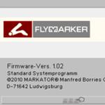 Interfejs FlyMarker