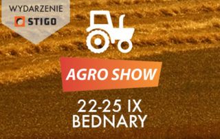 Agro Show Bednary