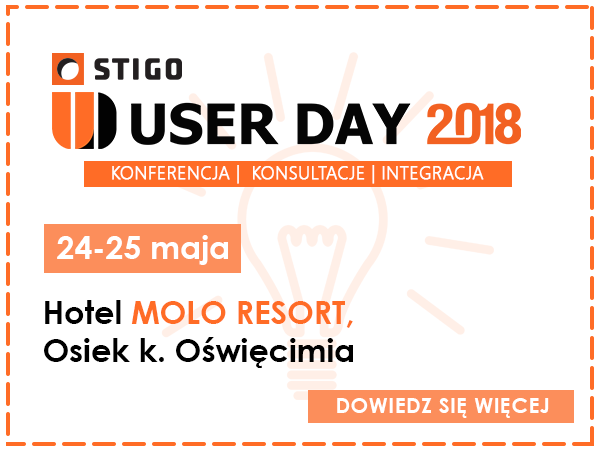 pop up - USER DAY 2018