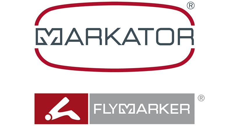 Firma MARKATOR logotyp