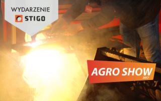 AgroShow Baner