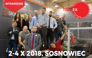 Wydarzenie TOOLEX 2018