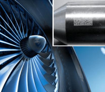 Znakowanie w przemyśle lotniczym
