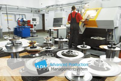 Program do zarządzania narzędziami APM+