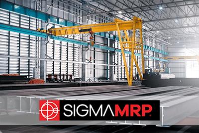 Program MRP SigmaMRP