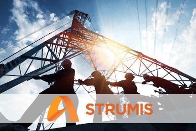 Program do zarządzania produkcją konstrukcji stalowych STRUMIS