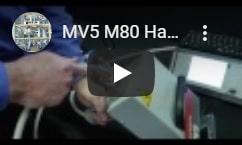MARKATOR MV5 - znakowanie