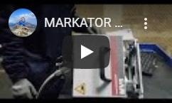 MARKATOR MV5 na kolumnie stacjonarnej