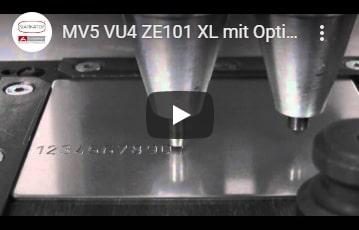 Systemy znakujące MV5