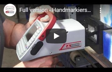Urządzenia znakujące Flymarker mini